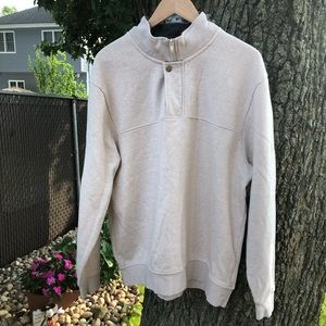 Orvis Classic Pullover sweatshirt